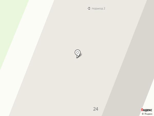 Тюменское центральное агентство воздушных сообщений на карте Нефтеюганска