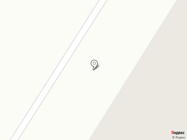 Нотариусы Осматескул К.Н. и Осматескул М.В. на карте Нефтеюганска