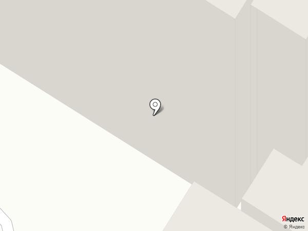 Городское агентство воздушных сообщений на карте Нефтеюганска