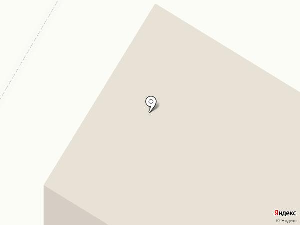 Нефтеюганский районный суд на карте Нефтеюганска