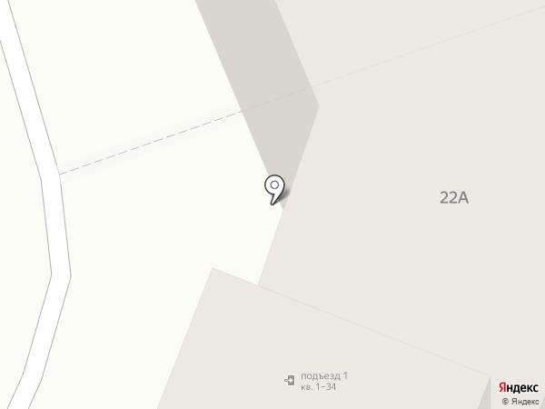Бизнес-учет на карте Нефтеюганска