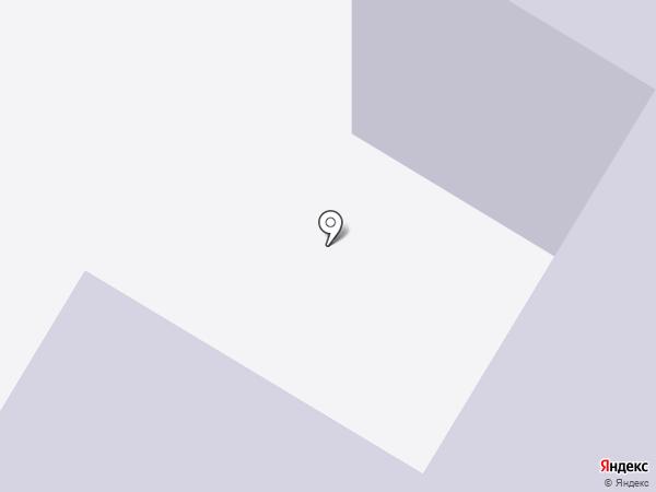 Детский сад №18 на карте Нефтеюганска