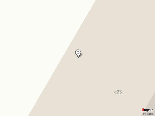 Loza на карте Нефтеюганска