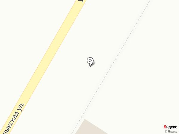 Информпечать на карте Нефтеюганска