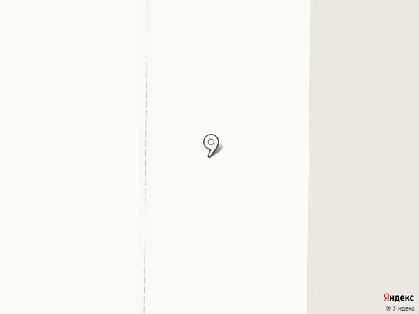 D Vita на карте Нефтеюганска