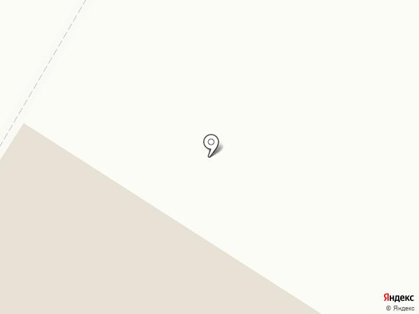 Аптека от склада на карте Нефтеюганска