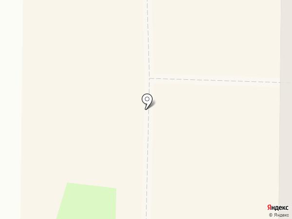 Связной на карте Нефтеюганска