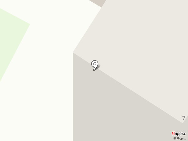UpGrade на карте Нефтеюганска