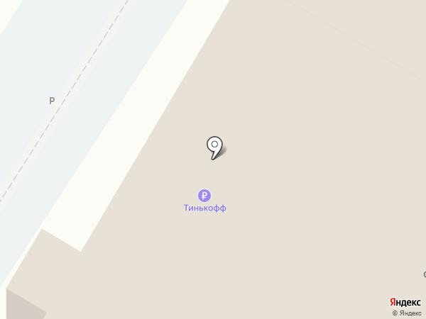 Мастерская по ремонту одежды на карте Нефтеюганска
