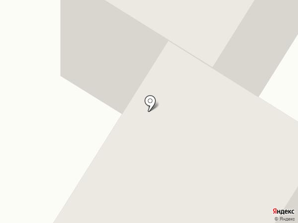 Расчетно-кассовый центр на карте Нефтеюганска
