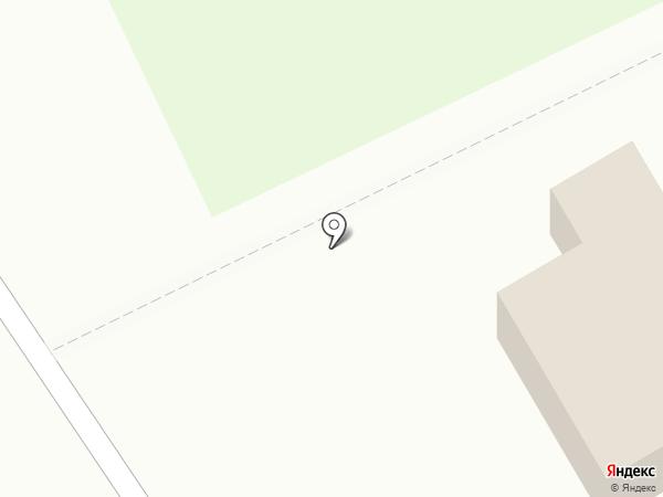 Арзу на карте Нефтеюганска