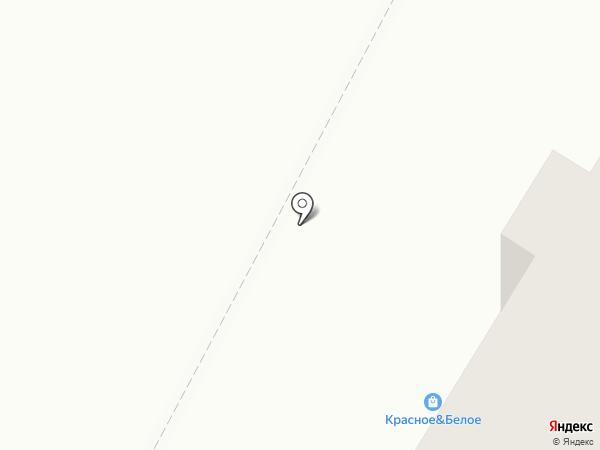 Ника на карте Нефтеюганска