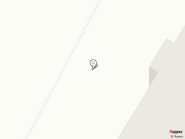 Мегаполис на карте Нефтеюганска
