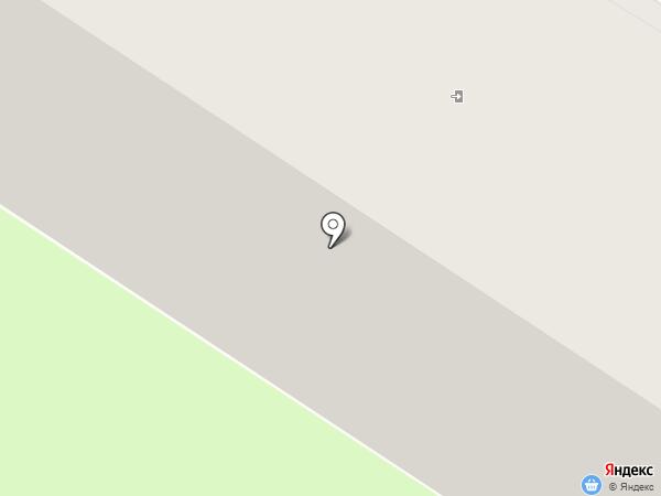 Стиль на карте Нефтеюганска