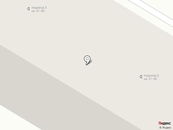 СанЭпидЭксперт на карте Нефтеюганска
