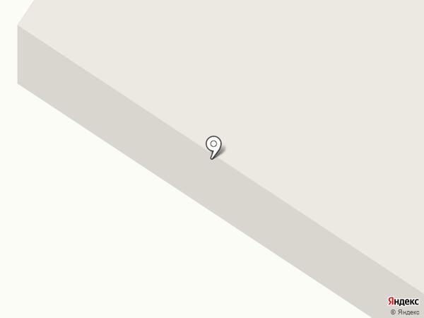 Отдел вневедомственной охраны по г. Нефтеюганску на карте Нефтеюганска