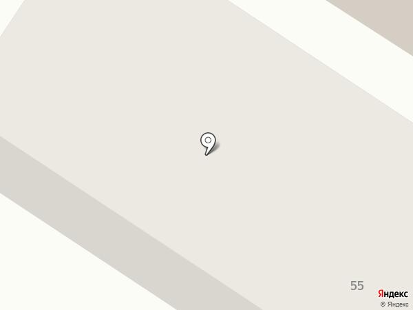 Отдел лицензионно-разрешительных работ Росгвардии по городу Нефтеюганску на карте Нефтеюганска