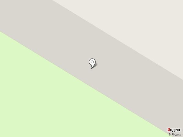Сервисный центр на карте Нефтеюганска