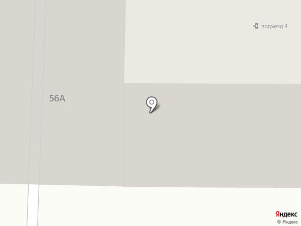 Бизнес Консалт Аудит на карте Нефтеюганска