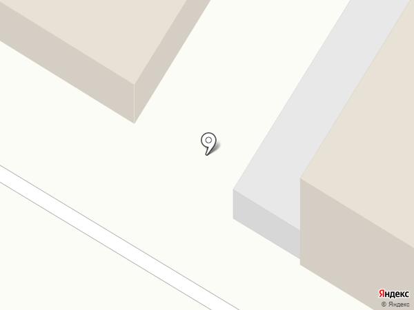 BabyShop на карте Нефтеюганска