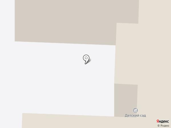 Школа развития №24 на карте Нефтеюганска