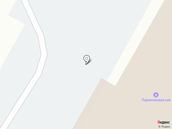 Росторг на карте Нефтеюганска