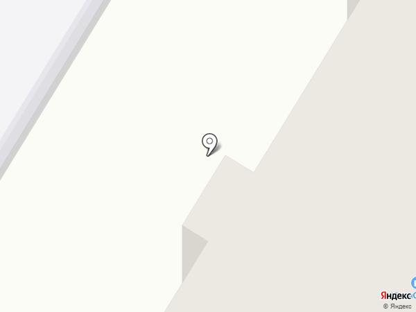 Электрон на карте Нефтеюганска