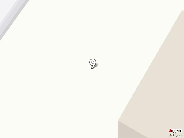 Большие люди на карте Нефтеюганска