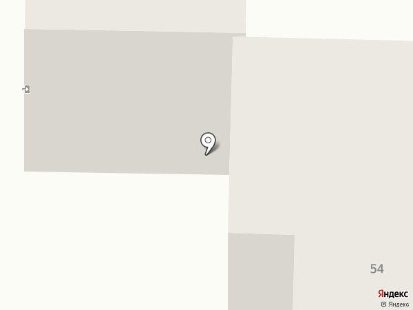 Автомобили на карте Нефтеюганска