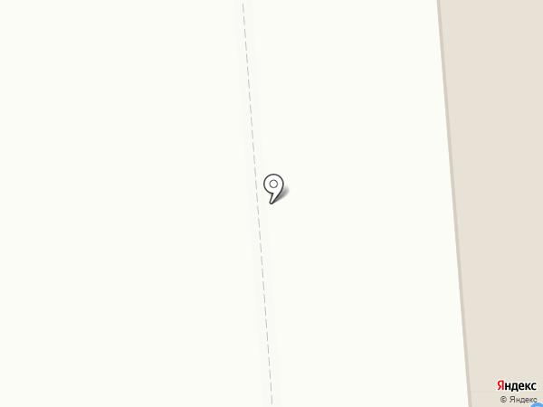 Нефтеюганск на карте Нефтеюганска