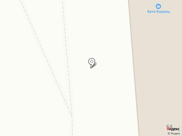 АКБ СЕРВИС ПЛЮС на карте Нефтеюганска