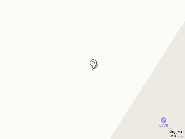 Авиценна на карте Нефтеюганска