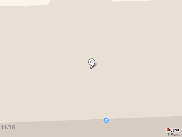 Норд на карте Нефтеюганска
