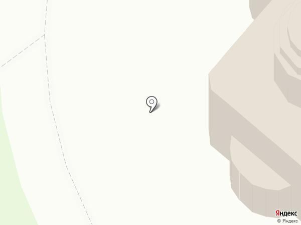 Мечеть на карте Нефтеюганска