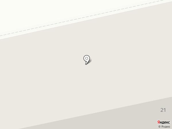 Торгово-монтажная компания на карте Нефтеюганска