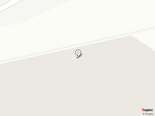 Городская стоматологическая поликлиника на карте Нефтеюганска