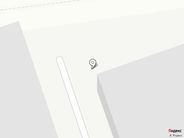 СТО-КОЛЁС на карте Нефтеюганска