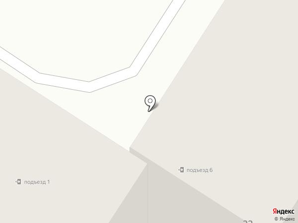 Elephant на карте Нефтеюганска