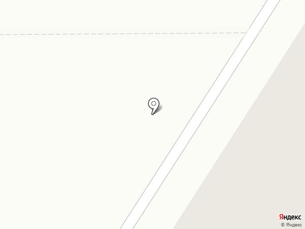Магазин стекла на карте Нефтеюганска