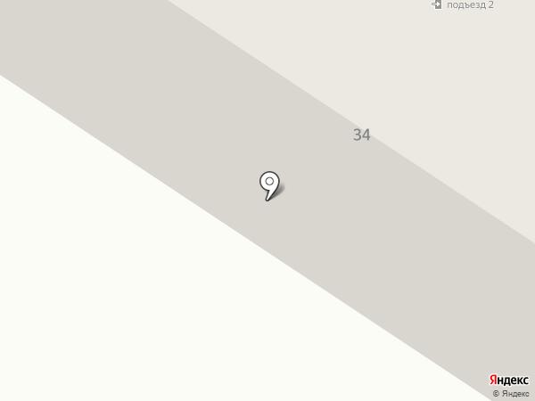 Qiwi на карте Нефтеюганска
