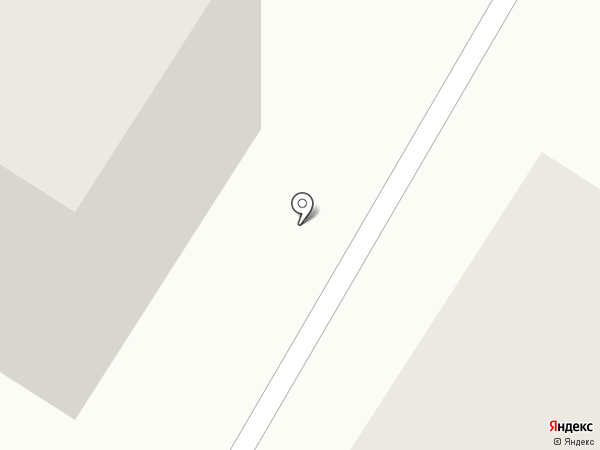 Магазин стекла и мебельной фурнитуры на карте Нефтеюганска