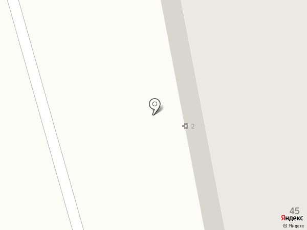 Мажор на карте Нефтеюганска