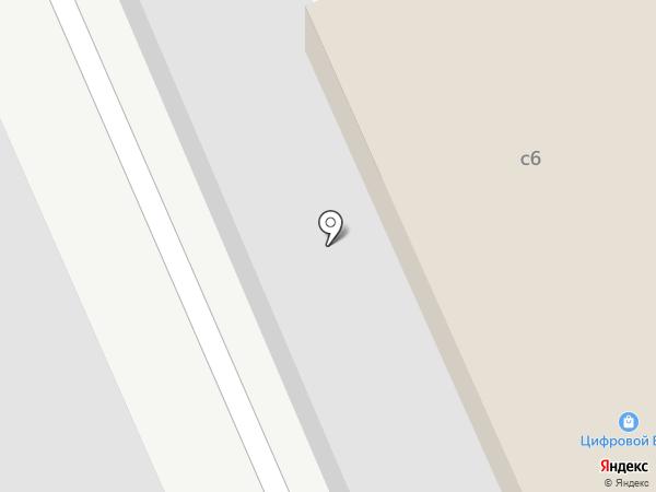Риал Аудио Центр на карте Нефтеюганска