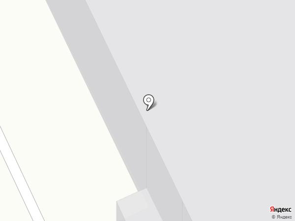 ЮТэйр-Вертолетные услуги на карте Нефтеюганска