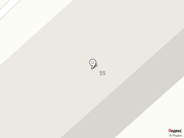Тру-ля-ля на карте Темиртау