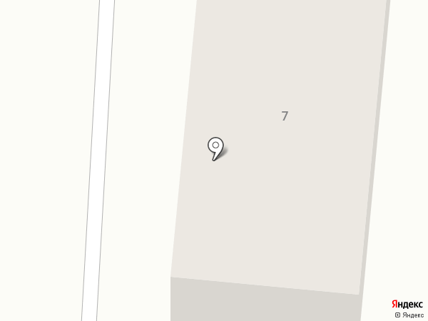 Магазин автозапчастей на карте Темиртау