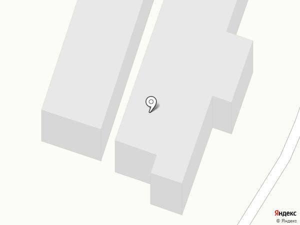 NORD Пром НС на карте Темиртау