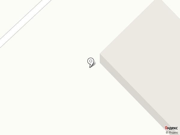 Минимаркет на карте Дубовки