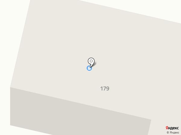 Магазин женской и детской одежды на карте Темиртау