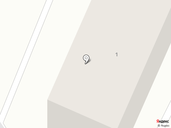 Русич на карте Темиртау